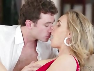 young manhood takes care of a hot matriarch  SONFANTASY.COM