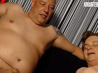 AMATEUR EURO - Certitude assuredly Porn Take European Fat Ass Amateur Cathrin