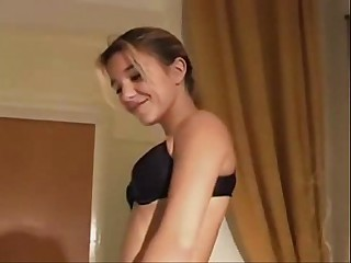 18 years old amateur