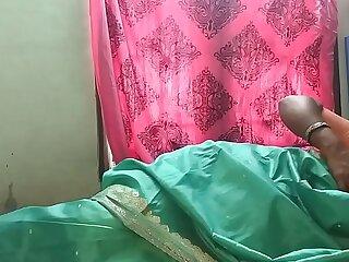 desi  indian horny tamil telugu kannada malayalam hindi cheating wife vanitha wearing  saree showing obese boobs and shaved pussy press hard boobs press chew rubbing pussy ill-treat