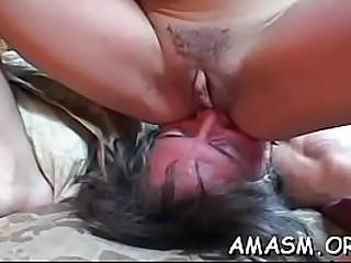 Complete female possession xxx