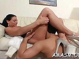Female domination xxx mature
